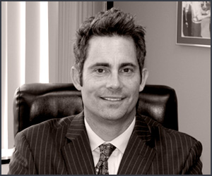Criminal Defense Attorney, William Bruzzo